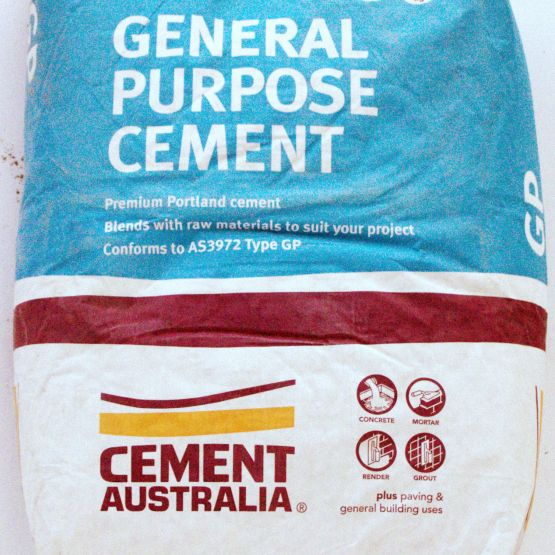 Cement - General Purpose