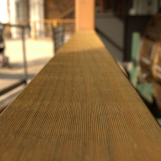 Fence Grade Treated Microline Timber